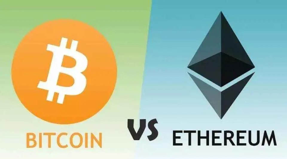Bitcoin ve Ethereum Arasındaki Farklılıklar Nelerdir