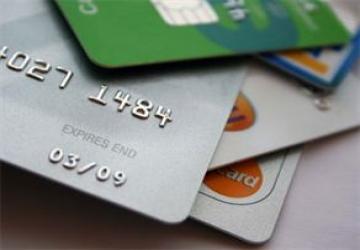 Kredi kartıyla taksitli haciz devri