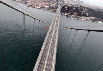 3. Köprü ihalesini İçtaş-Astaldi aldı