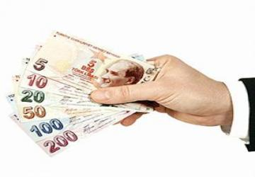 Türk lirası değer kaybetti