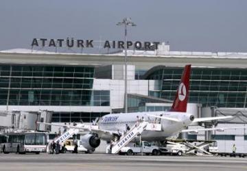 Havayolu yolcu trafiği hız kesmiyor