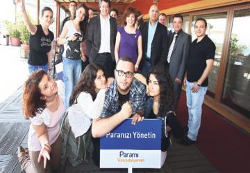 Visa Türkiyenin Projesi Hızla Yayılıyor