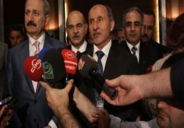 Libyadan Türkiyeye İyi Haber Geldi