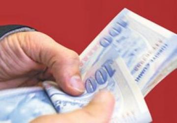 Memurlar en az 325 lira zam farkı alacak