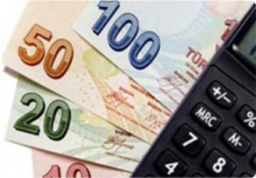 Bütçe mayısta 4.6 milyar TL fazla verdi