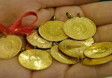 Altın, 1,600 doların altında