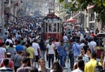 TÜİK açıkladı vatandaş fazla açılmıyor