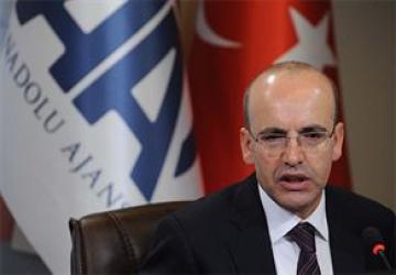 Maliye Bakanı:Yüzde 3.2 bu şartlarda iyi