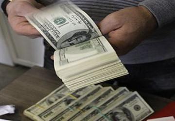 Dolar 1,80in altına geriledi