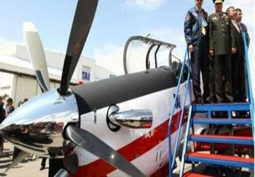 TUSAŞa uçak tasarlama yetkisi