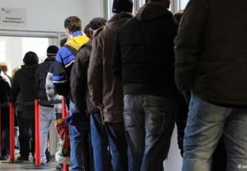 Euro Bölgesinde işsizlik rekor seviyede