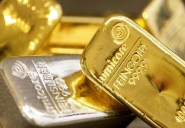 Altın ve gümüş fiyatları yükseliyor