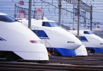 Hızlı tren ihalesine tek teklif!..