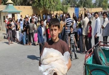 4 kişilik ailenin açlık sınırı 1.058 lira