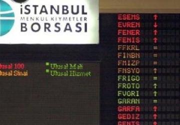 Borsa İstanbul geliyor