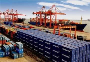 Dış ticaret hacmi 289,5 milyar dolar
