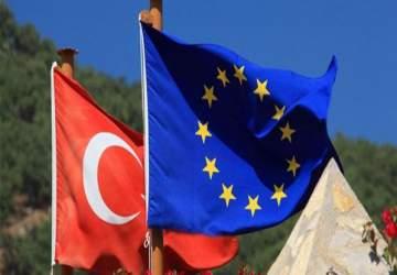 ABden Türkiye için büyüme tahmini