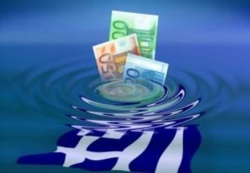 Yunan ekonomisi yüzde 7.2 daraldı