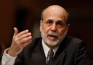 Bernanke: Genişlemeye Devam