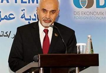 Libyadan Türk şirketlerine müjde