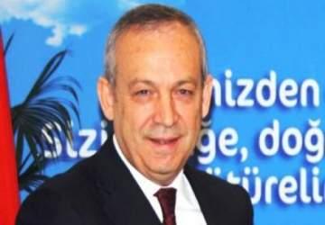 TÜSİAD a yeni başkan