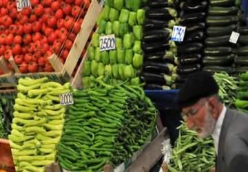 Enflasyon yeni yıla yükselişle başladı