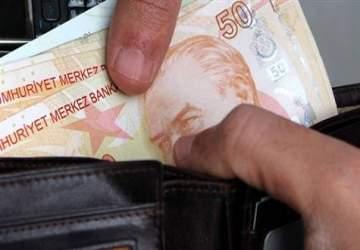 Yoksulluk sınırı 3 bin 280 lira