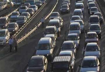 Motorlu taşıtlara havayı kirletme vergisi