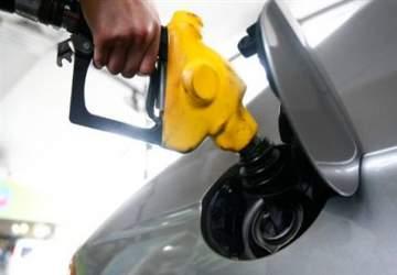 Benzin ve motorinde 10 kuruşluk indirim