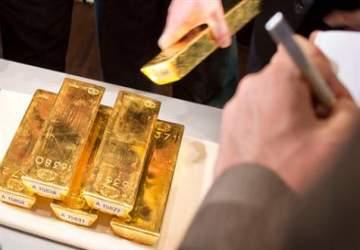 Altın devleri 169 milyar dolar eridi