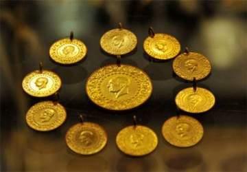 Darphane: Böyle bir altın talebi tarihte yok