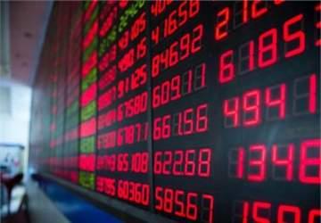 Borsa sert düştü, faiz yükseldi