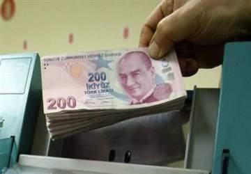 Asgari ücret Temmuzda net 803,68 lira olacak