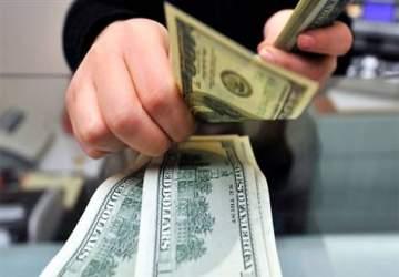 Dolar -Gezi- öncesine döndü