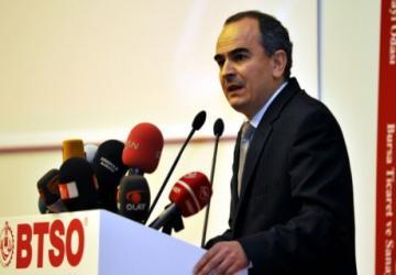 Başçı: 2012 enflasyon tahmini % 6.5