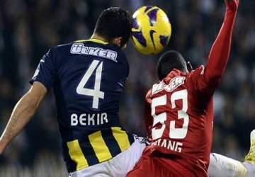 Fenerbahçe ve Beşiktaşa CAS dopingi
