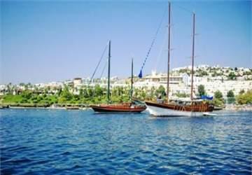 Turizm geliri yüzde 23 arttı