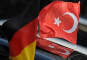 Almanlar Türk borsasına göz dikti