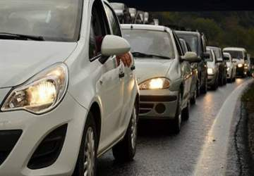Trafikteki araç sayısı 17 milyon 879 bin oldu