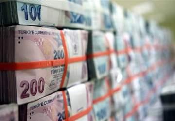 Merkez Bankasından güçlü faiz artışı