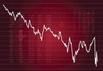 Borsa 18 ayın en düşüğüne geriledi