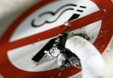 Sigaraya 1.5 lira sağlık vergisi geliyor