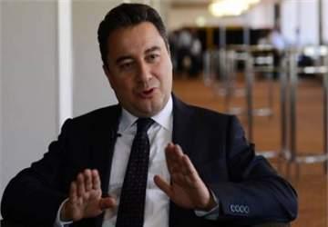 Türkiye G20de dönem başkanı