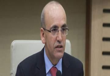 Mehmet Şimşek: Enflasyon seneye hızlı düşebilir