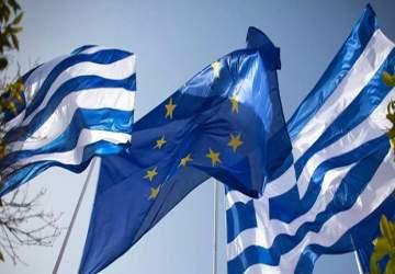 Yunanistana Avrupadan soğuk duş
