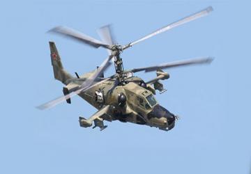 Kazak helikopterleri Aselsan ile uçacak