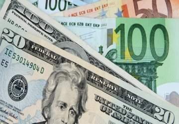 Dolar ve euro rekor kırdı (4 Kasım 2016)